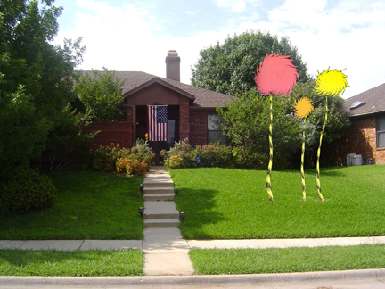 Virtual Landscaping with Photoshop